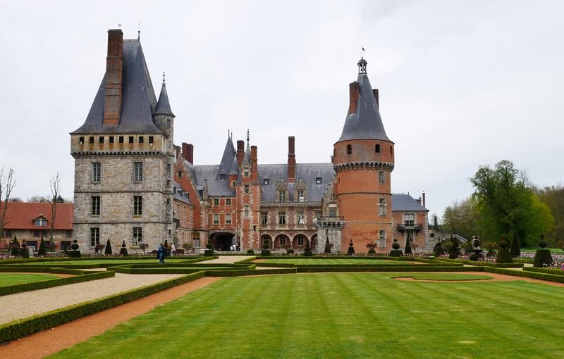 Château de Maintenon