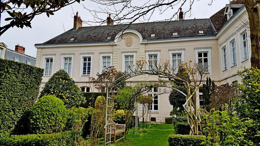 maison ailleurs chambre d'hôtes Chartres escapasdes amoureuses