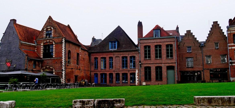 Lille architecture