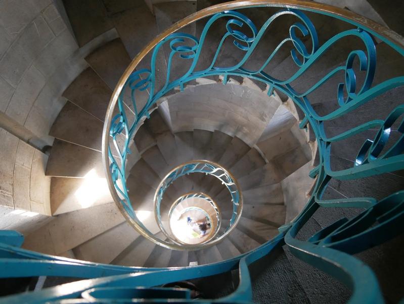 phare Saint-Louis Sète