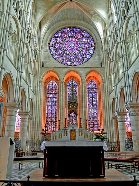 cathedrale Notre-Dame de Laon escapades amoureuses