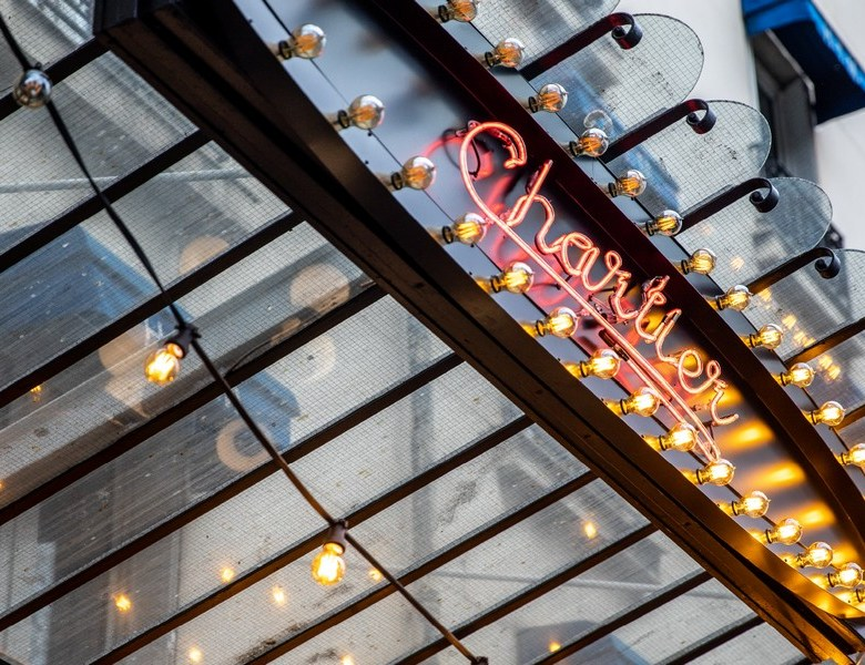 Bouillon Chartier à Montparnasse
