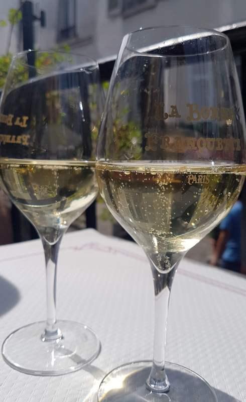 une journée à Montmartre escapades amoureuses restaurant la bonne franquette