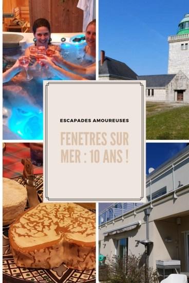 Où dormir près de Dieppe? Une chambre d'hôtes de charme : fenetres sur mer à Sainte-marguerite sur mer en Seine-maritime En France aussi