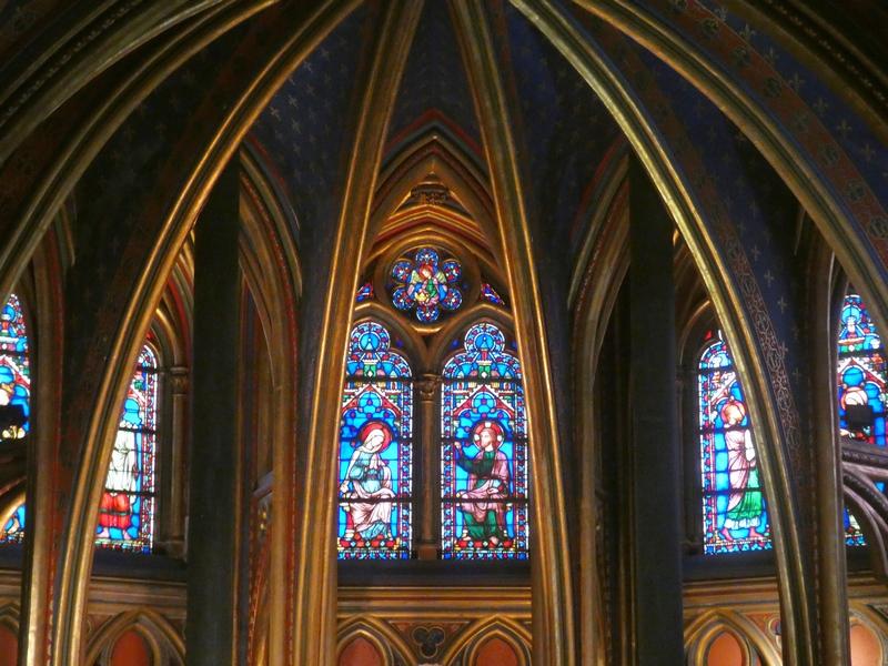 visite de paris haute en couleurs escapades amoureuses sainte chapelle