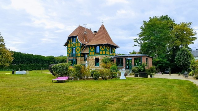chambre d'hôtes un air de campagne couloisy gite de France