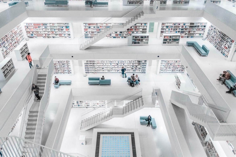 Stadtbibliothek Stuttgart 3