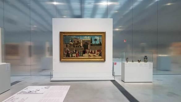 Le Louvre-Lens