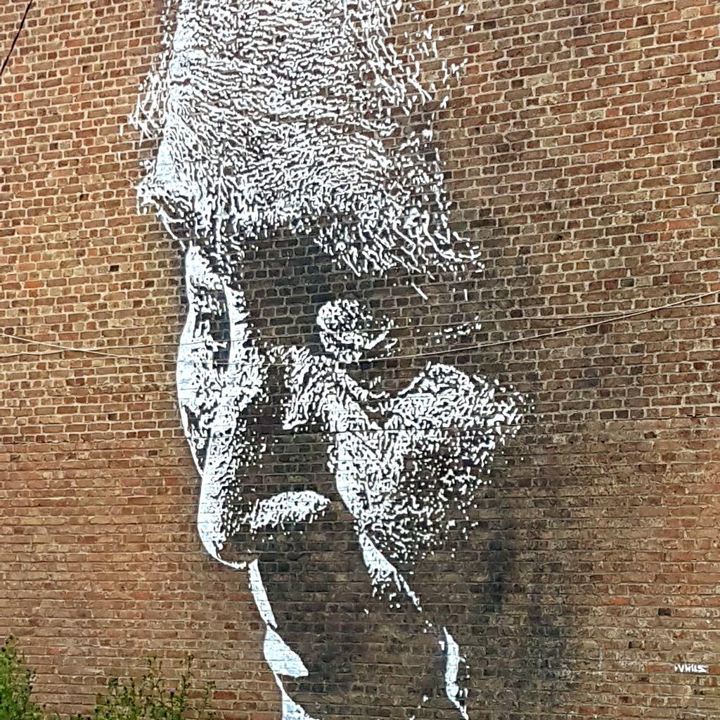 Roubaix street art escapades amoureuses