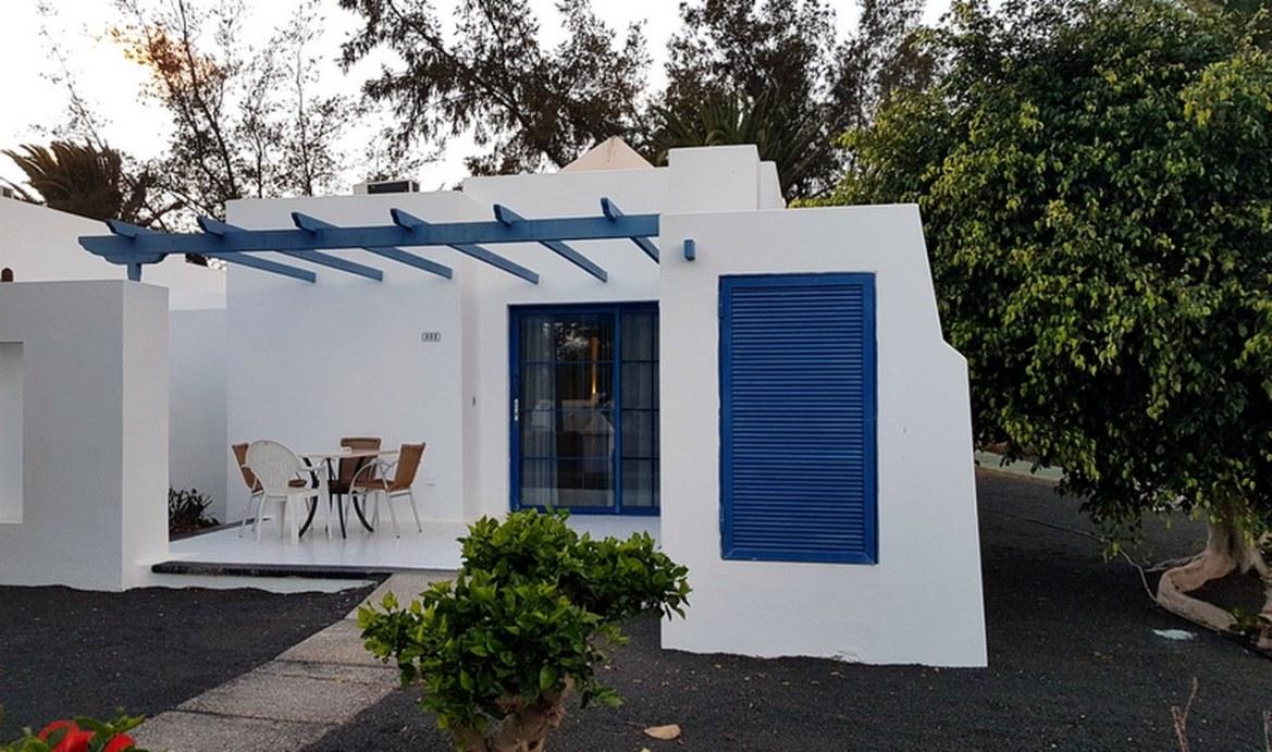 Lanzarote playa blanca marconfort atlantic gardens