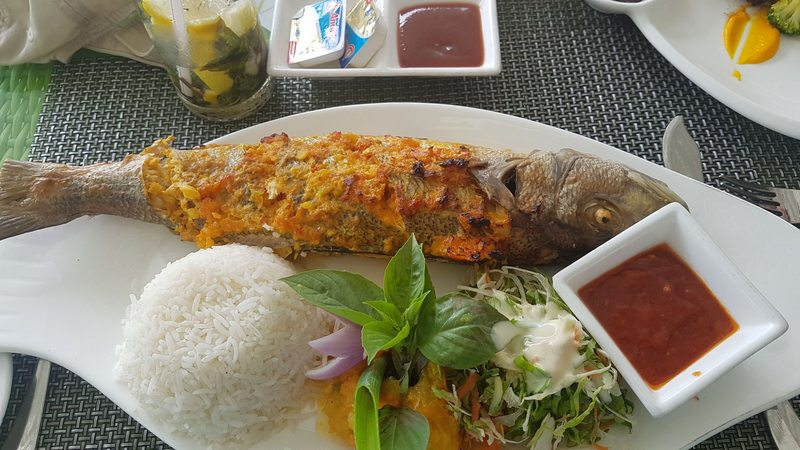 Fish Trap restaurant&bar la digue seychelles escapades amoureuses
