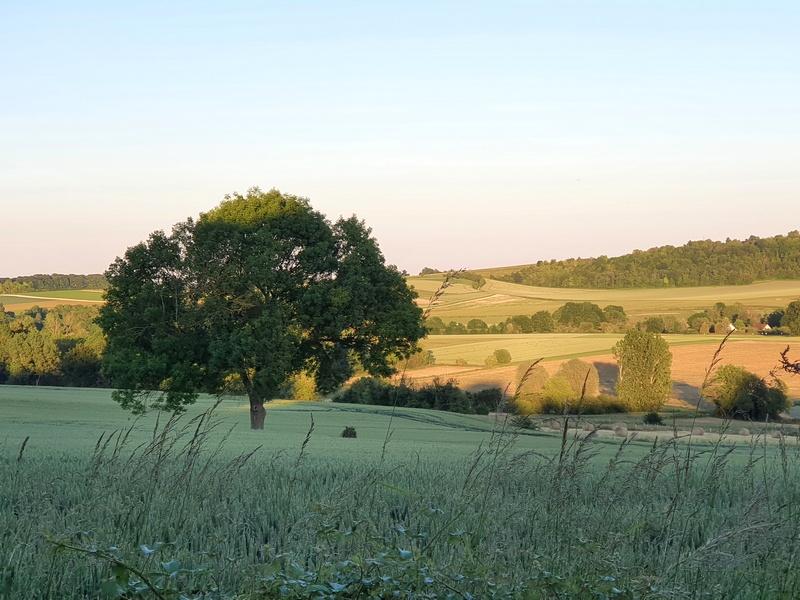 le verger de la linotte un week-end à la campagne dans l'oise picardie