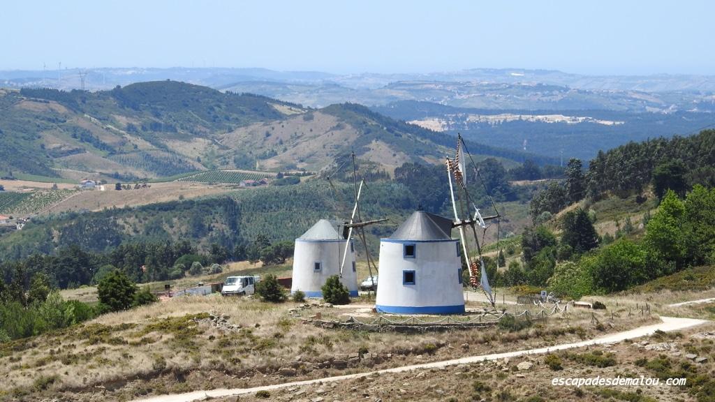 Moulins Portugal