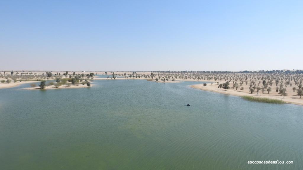 Lacs Al Qudra