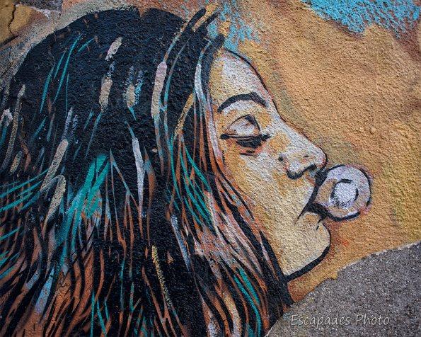 AliCè femmes à bulle – Vitry sur Seine