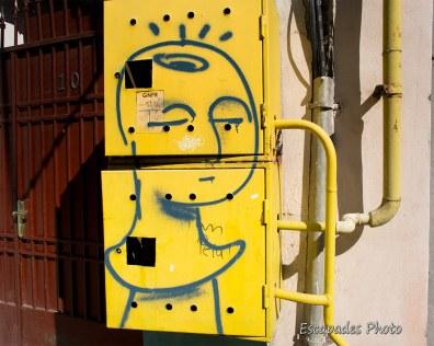 Arad - Arts de la rue