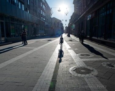 Arad Strada Mețianu