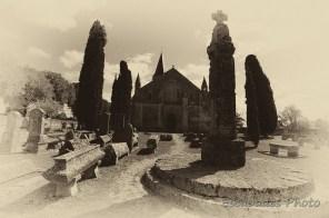 croix hosannière - saint-pierre aulnay