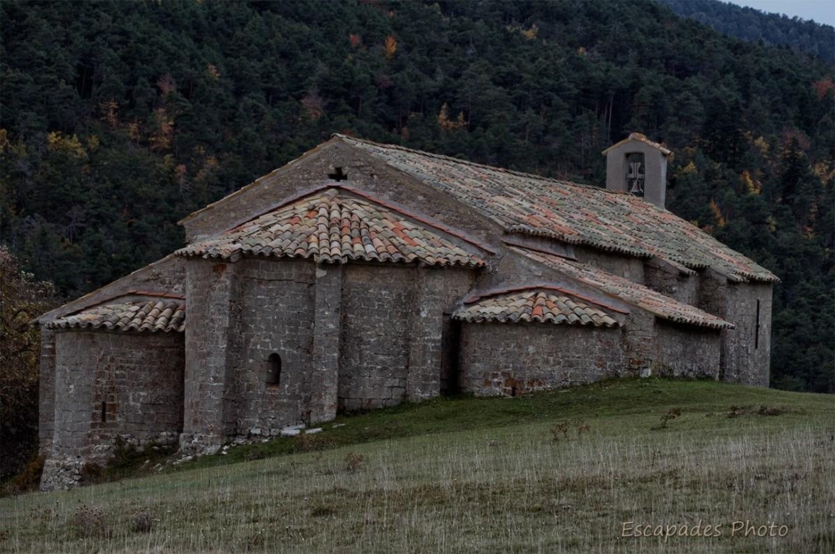 Chapelle Notre -Dame de Valvert