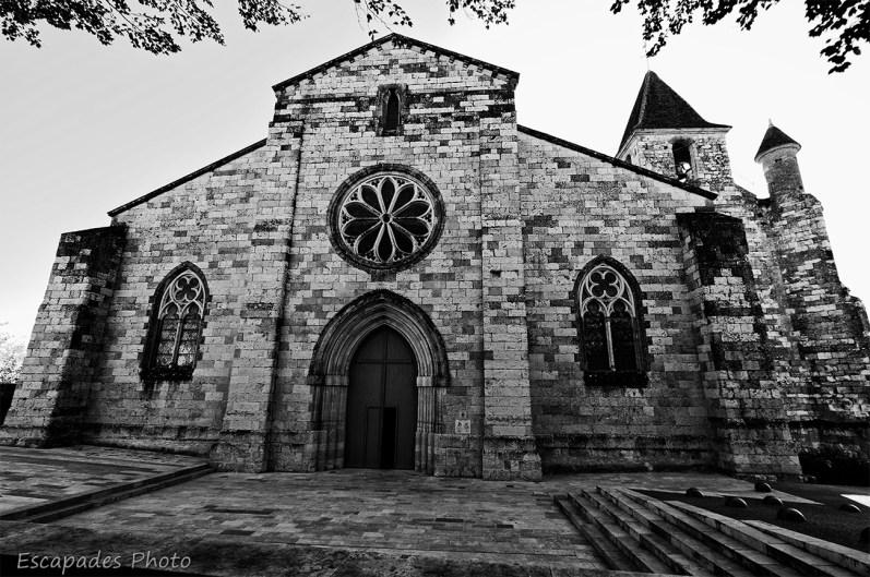 Eglise Saint-Pierre Auvillar