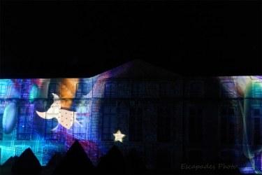 Chartres - Scénographie Luna - Musée des Beaux-Arts Chartres
