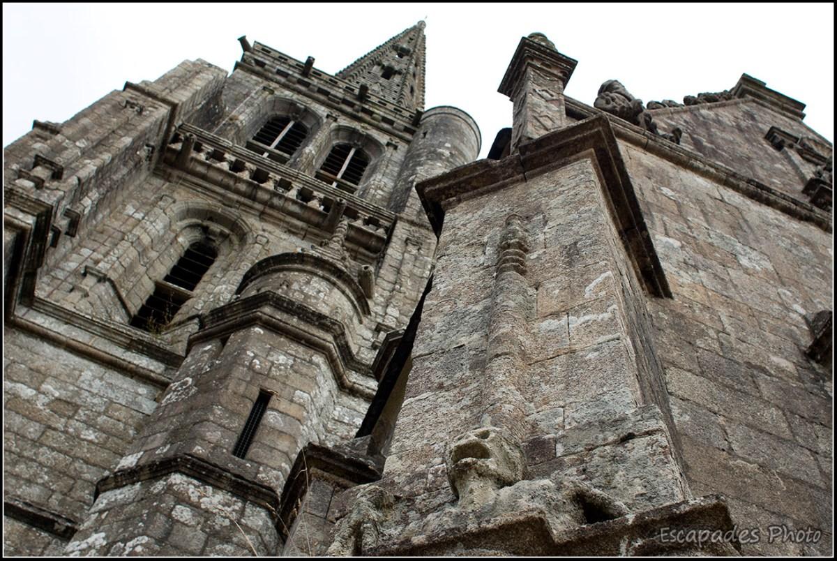 Eglise Notre-Dame de Bulat -Pestivien