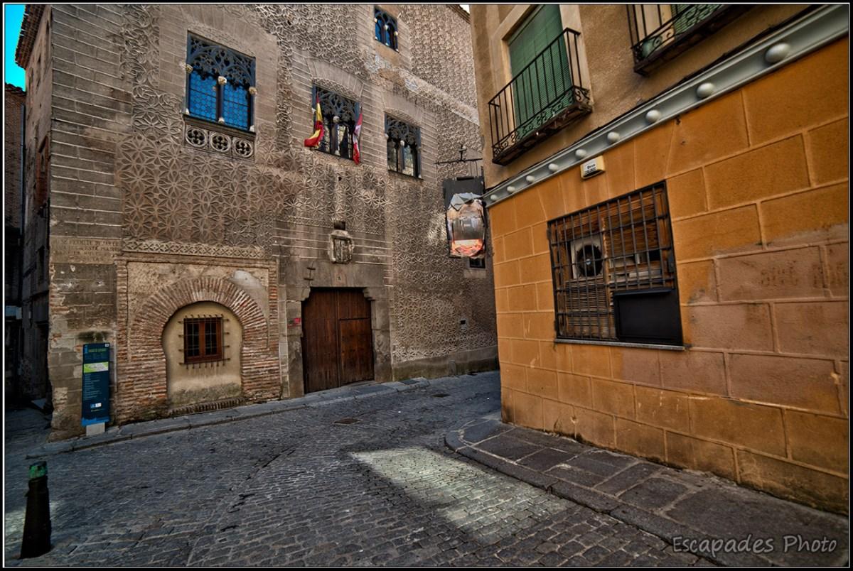 Palais de Cascales ou du comte d'Alpuente