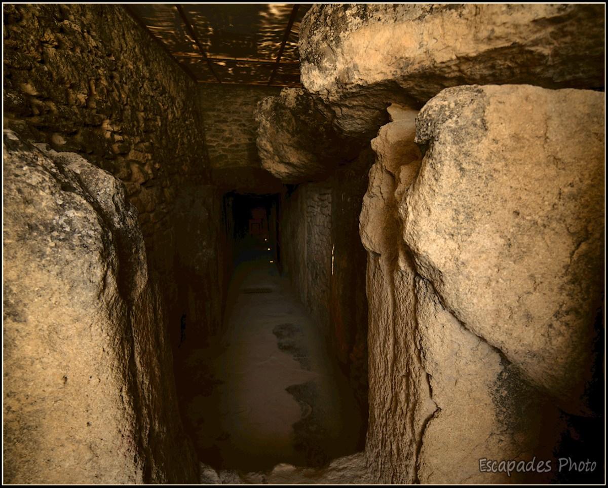 Viera le dolmen