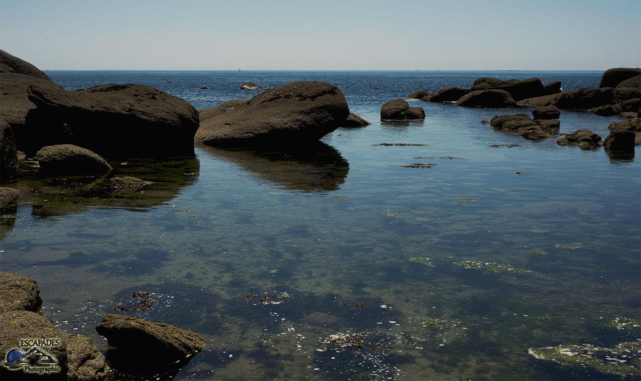 Read more about the article Les rochers de la pointe de la Jument