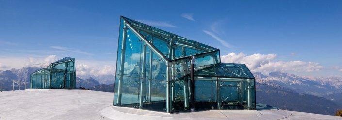 Musée Messner Dolomites
