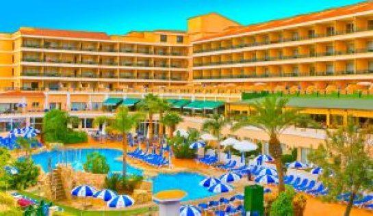 Diverhotel Tenerife Spa & Garden Puerto de la Cruz (Tenerife)