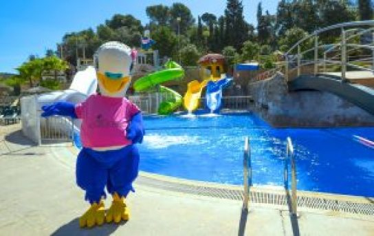 Rosamar Garden Resort Lloret de Mar (Alicante)
