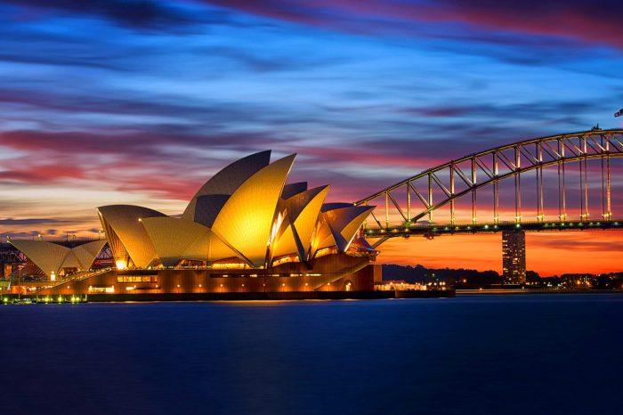 Australia – Select