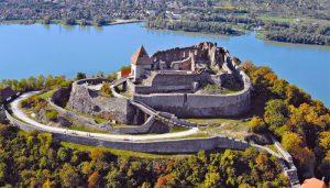 Recodo del Danubio