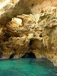 Grottentour Algarve
