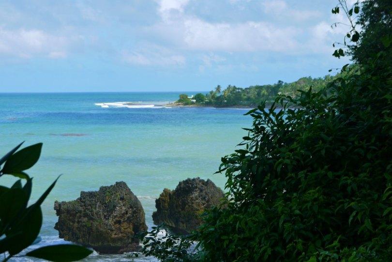 Strand bei Baracoa | Kuba