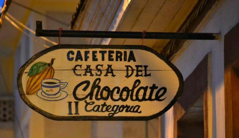 Baracoa: Casa del Chocolate