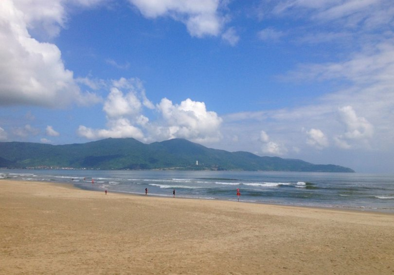 Vietnam: China Beach