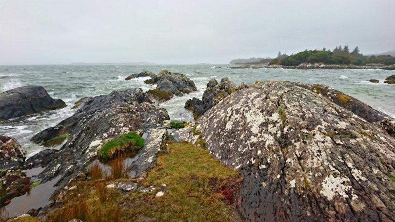 Aktiv relaxen am Ring of Kerry, Irland