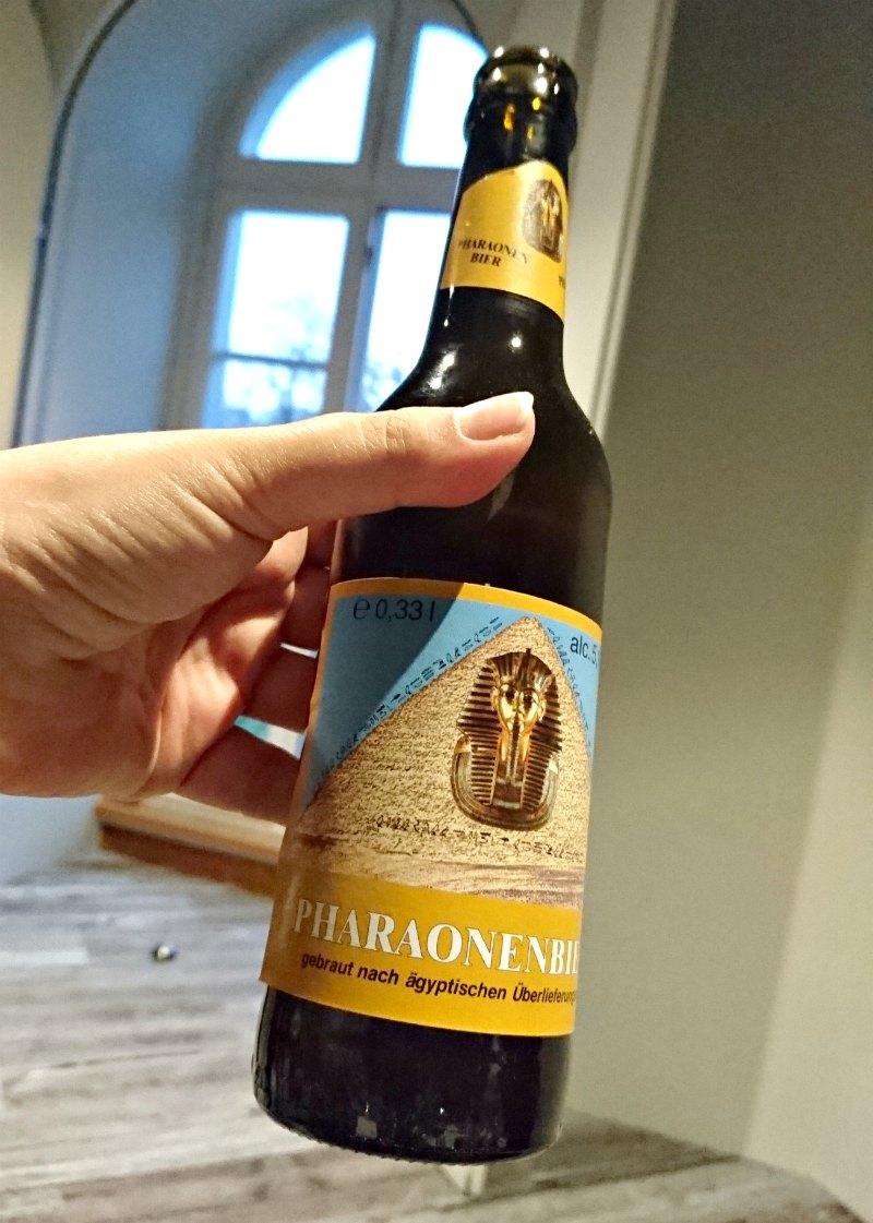 Pharaonen Bier