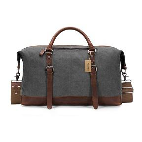 Reisegepäck Vergleich: Reisetaschen (Bild: Kofferfuchs.de)