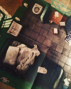 Escape Room - Das Spiel: Prison Break