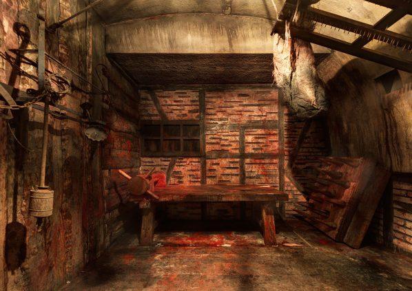 house of tales - der henker - live escape game berlin