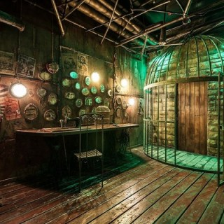 Final Escape - The Puppeteer - Escape Room Berlin
