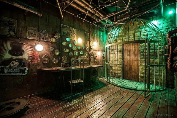 Escape The Room MГјnchen