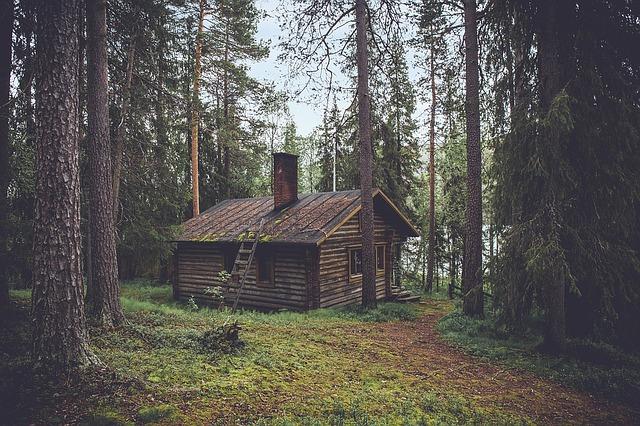 EscapeMe - Das Haus im Wald - Escape Room Linz