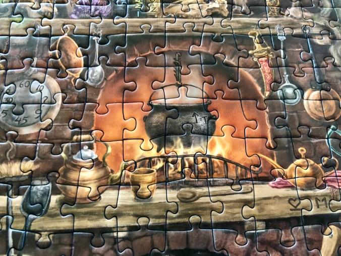 Exit_puzzle hexenküche rätsel ravensburger