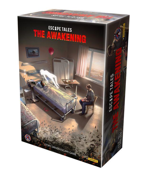 Escape Tales: The Awakening