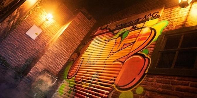 Einbruch in Downtown - Escape Room Bielefeld - Raum und Zeit