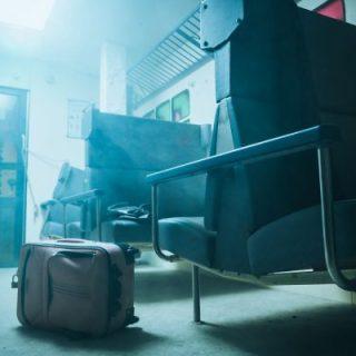 Runaway Train - Escape Tales - Escape Room Bussum